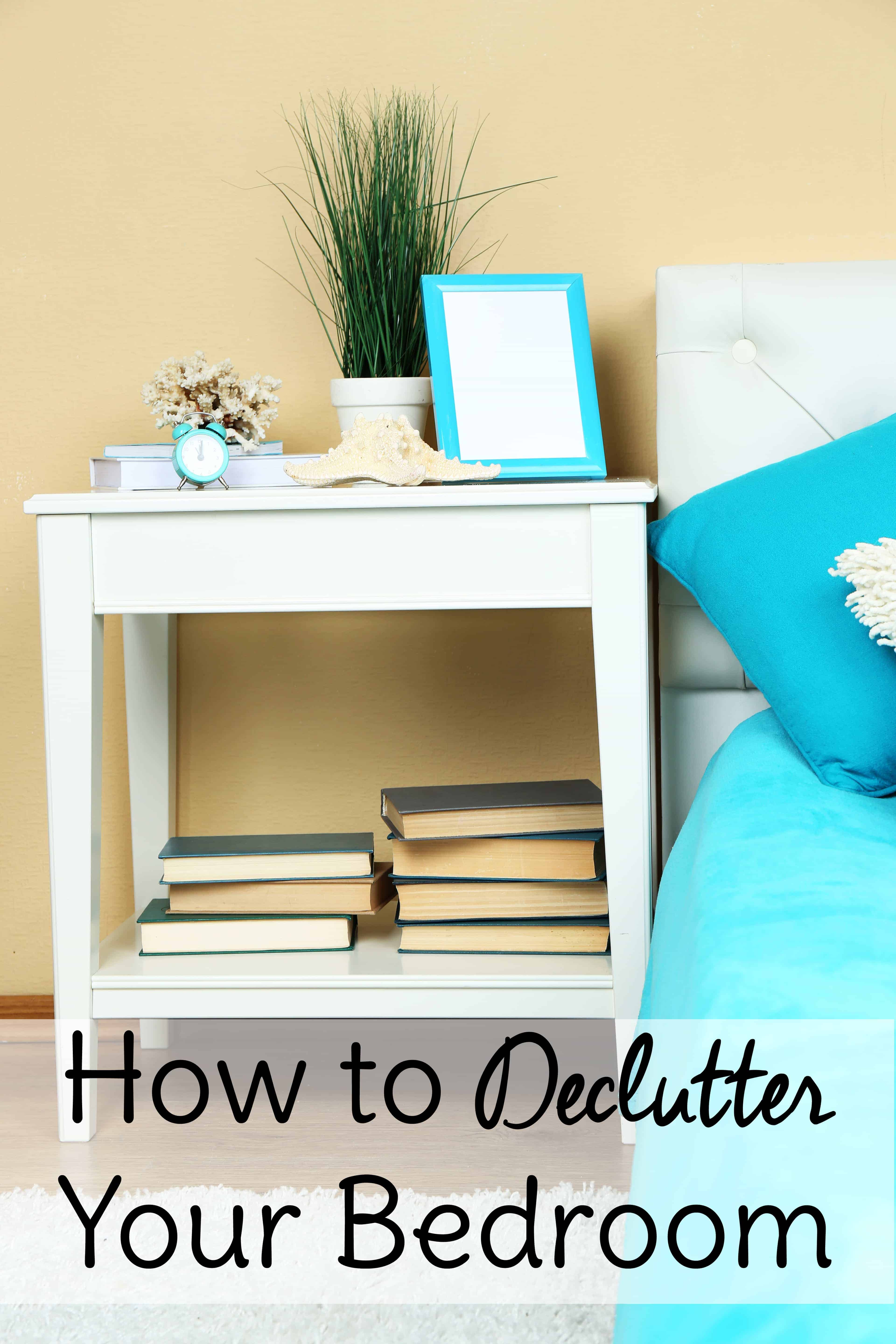 ... your bedroom how to declutter the master bedroom clean and scentsible
